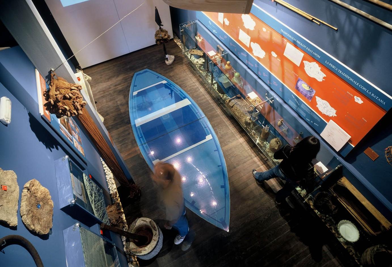 Batana Eco Museum