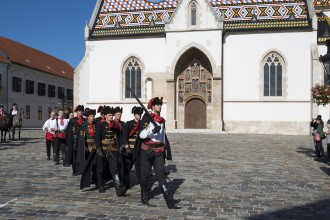 Zagreb Guard