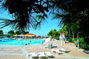 Godt at bo omkring Zadar