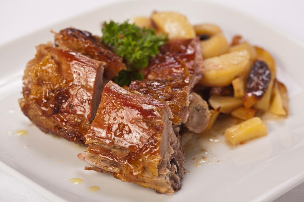 Restauranter i Zagreb