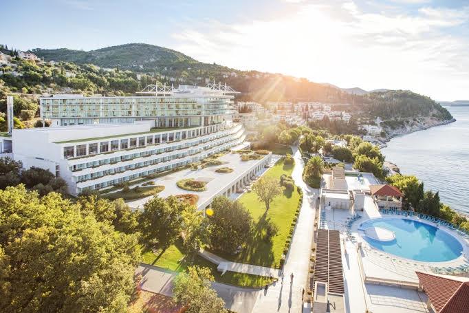 Top 10 bedste familiehoteller i Kroatien
