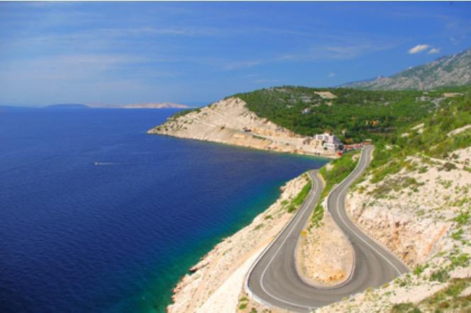 Kør-selv-ferie guide til Kroatien 2017