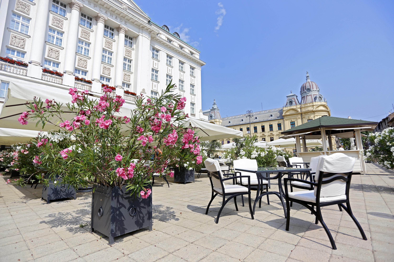 Esplanade Zagreb Hotel (1)