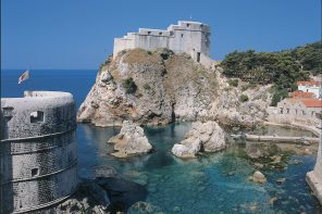 Den ultimative guide til Game of Thrones locations i Kroatien