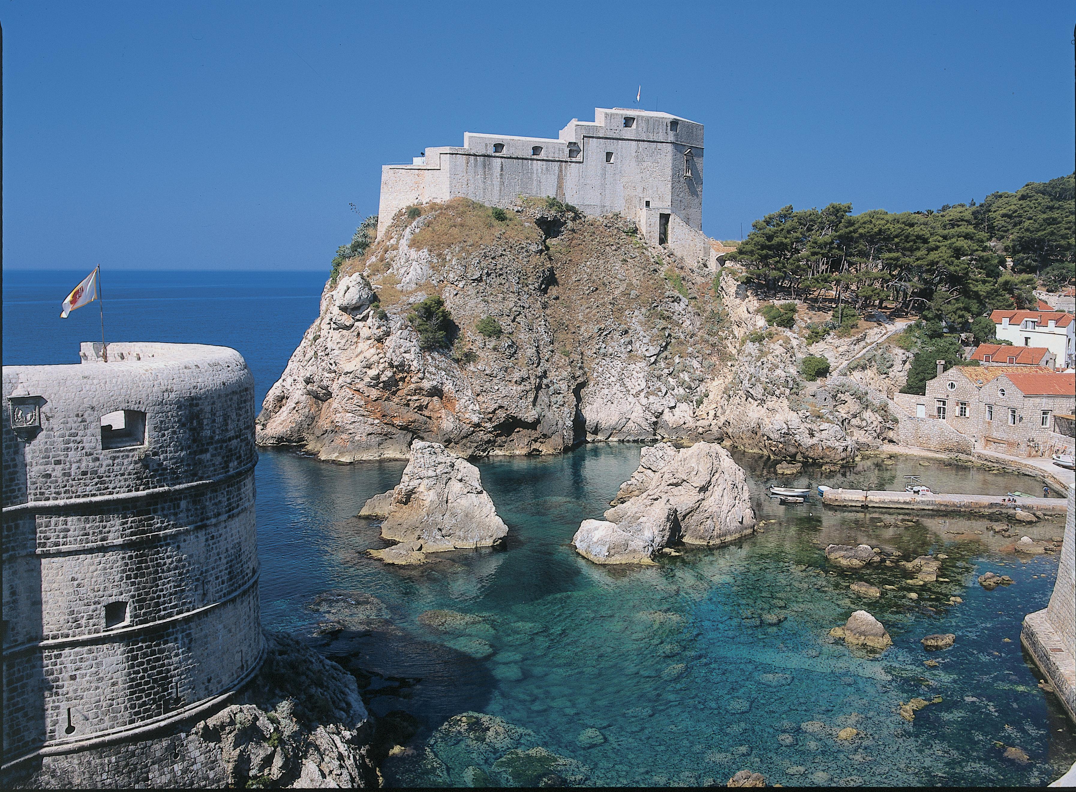 Dubrovnik Andrija Carli