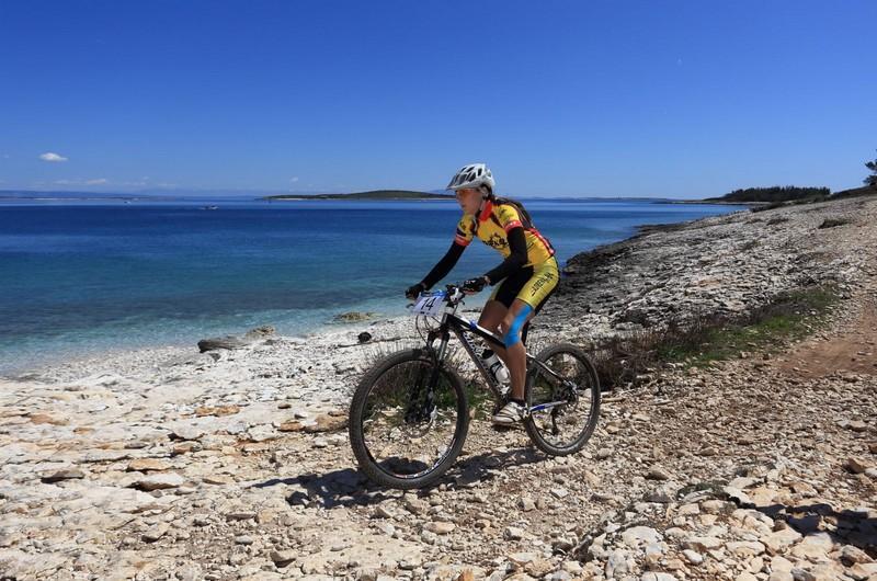 Kamenjak cykel