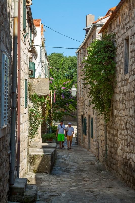 ulica malog stona