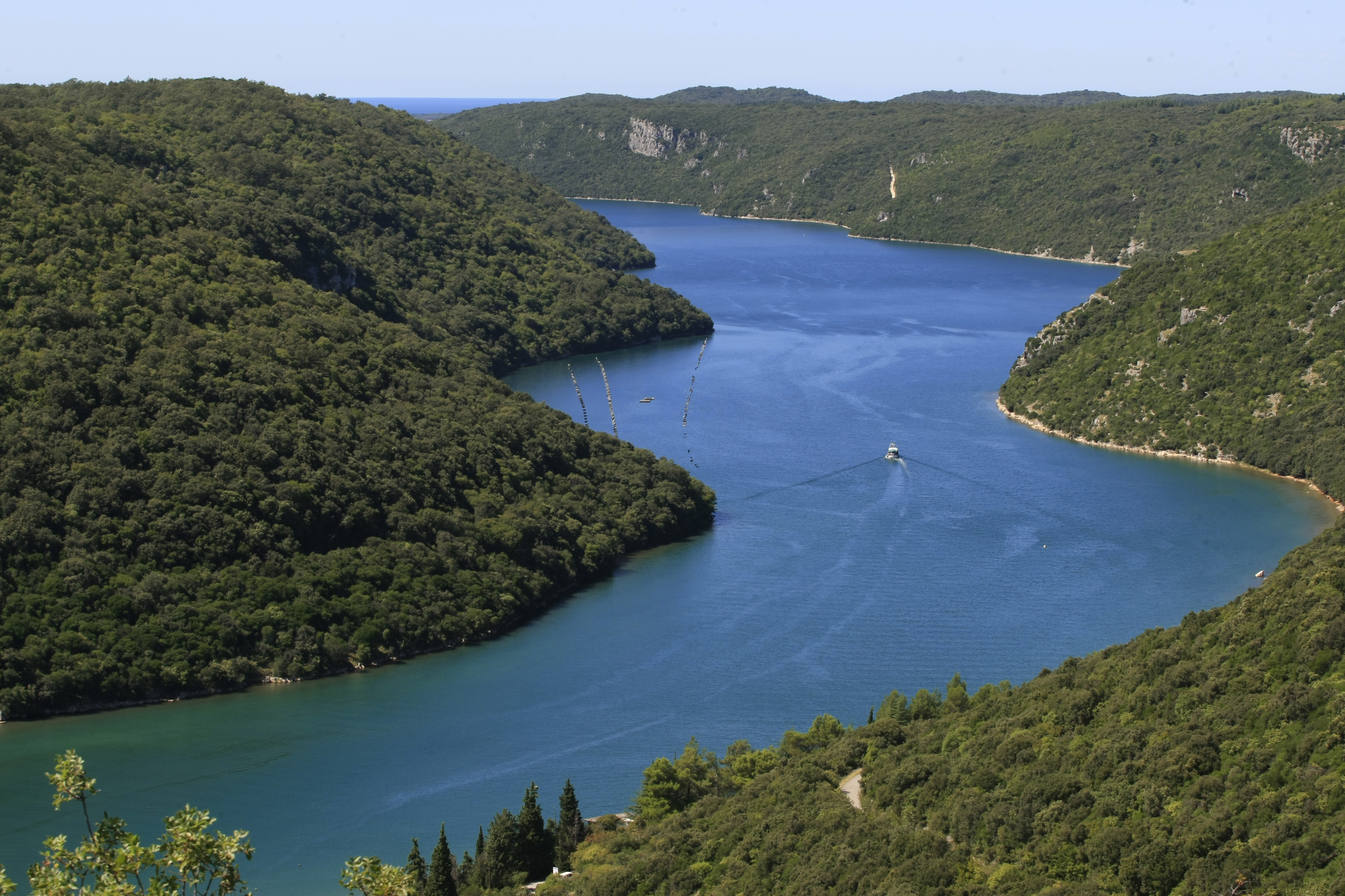 Limfjord kroatien