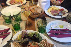 Smag på det bedste fra Kroatien