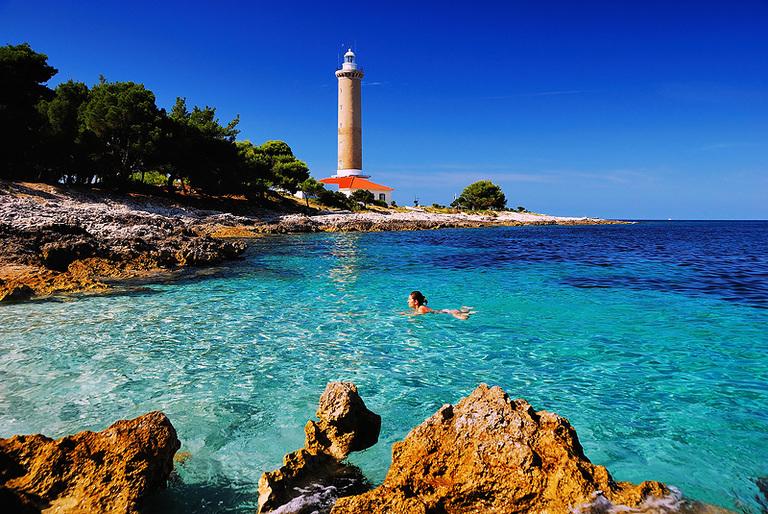Dugi Otok er øen, du skal opleve