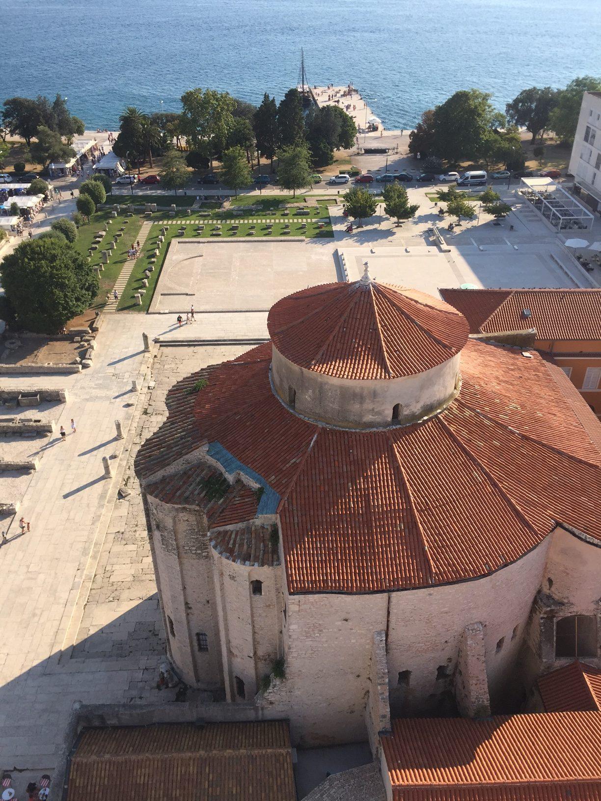Zadar donat