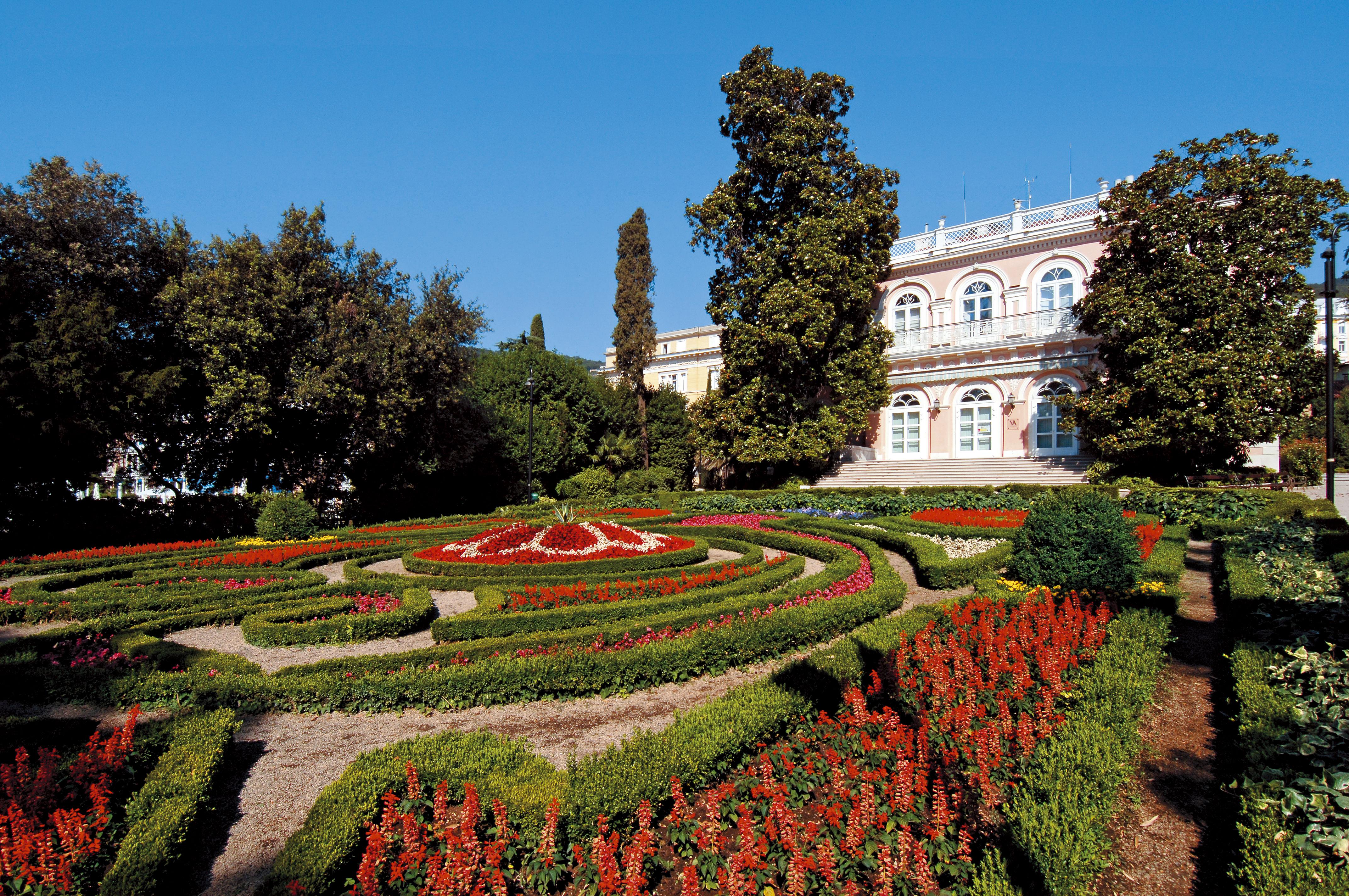 Villa Angionelina Renco Kosinozic