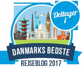 Er Smagen af Kroatien en af Danmarks bedste rejseblogs?