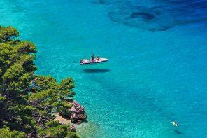 5 insider-tips til de bedste up coming steder i Kroatien 2018