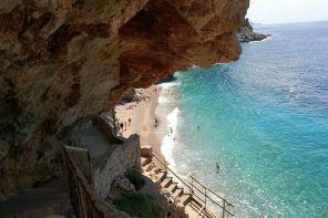 Syd for Dubrovnik gemmer sig Europas bedste strand og uopdagede byer