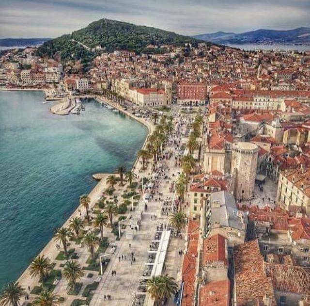 Split valdfran.croatia