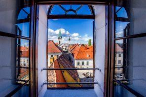 6 kroatiske byer som du skal opleve i efterårsferien