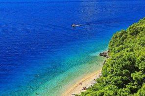 Tag forskud på sommeren og oplev disse 5 magiske byer i Kroatien