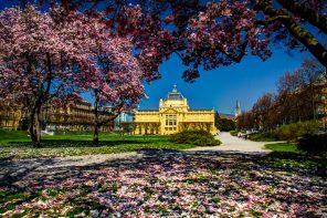 Guide til påskeferie i Kroatien