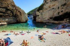 10 tips til hvor du skal rejse i Kroatien