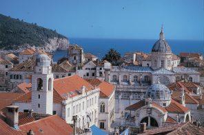 10 grunde til hvorfor du skal rejse til Kroatien