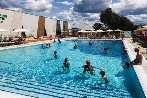 Anmeldelse af Istra Premium Camping Resort i Porec